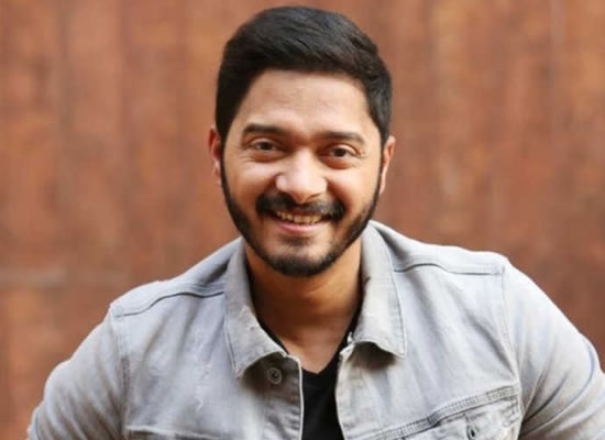 No. 2 for Shreyas Talpade!