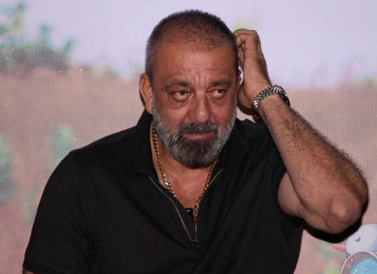Sanjay Dutt to give a major hint about the third instalment of Munna Bhai MBBS!