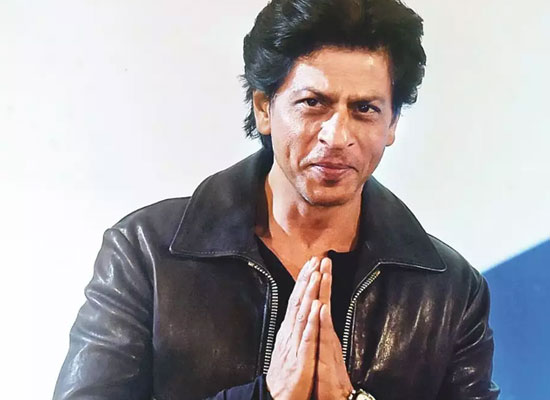 SRK announces relief package for cities hit by Cyclone Amphan!