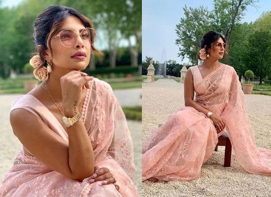 Priyanka Chopra Jonas recalls her initial days in Bollywood!