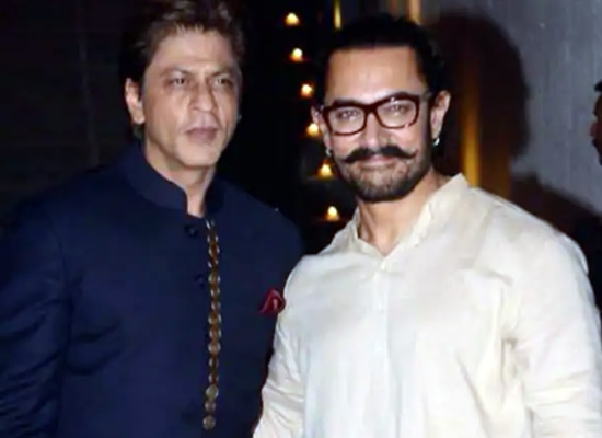 TWO KHANS, ONE FILM!