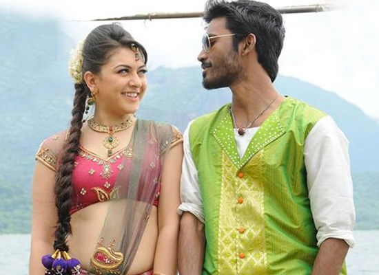 Hansika Motwani to play a female lead in Dhanush's next film!