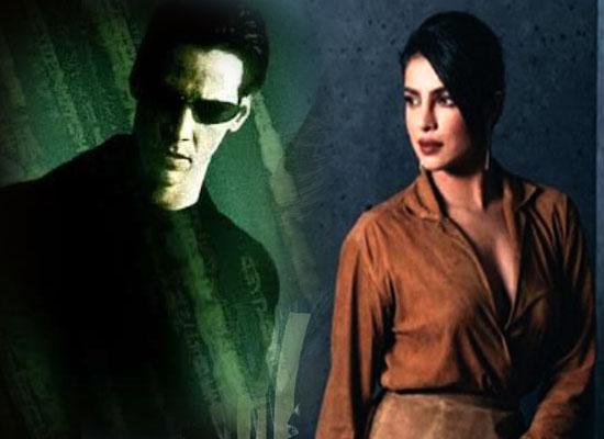 Priyanka Chopra Jonas to start shooting for Keanu Reeves starrer Matrix 4 in Berlin!