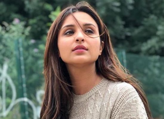 I'm not doing 'Fan', says Parineeti!