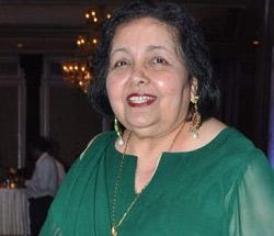 Pamela Chopra