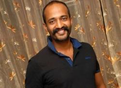 Kishore Kumar G