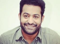 N. T. Rama Rao Jr. (jr. Ntr)