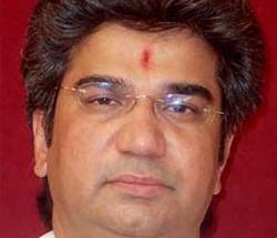 Rajiv Babbar