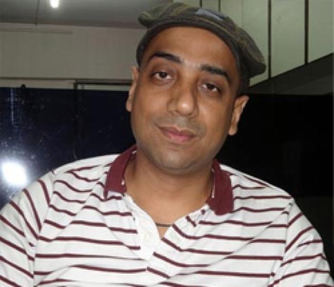 Sanjay Khanduri