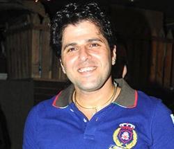 Bhakhatyar Irani