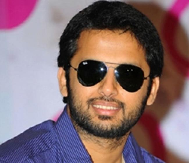 Nitin Kumar Reddy