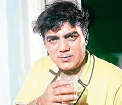 Mehmood Ali