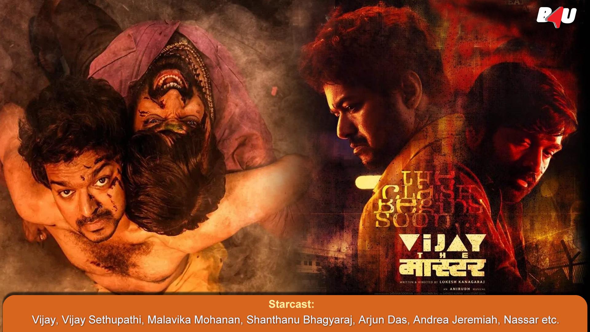 Vijay The Master (master)